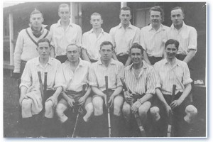 2nd XI About 1930