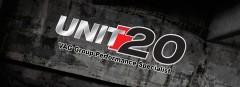 Unit 20 Logo