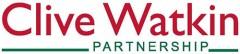 Clive Watkin Logo