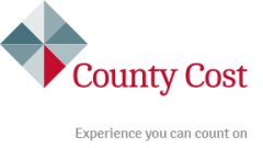 County Costs Logo