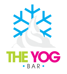 The Yog Bar logo